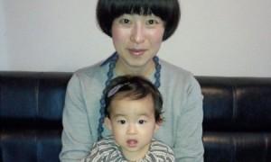 角龍沙和子さん