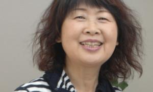 小林博子さん