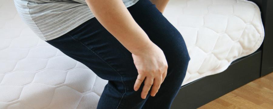 関節痛の原因